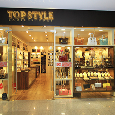 TOP-STYLE