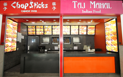 chop-sticks-&-taj-mahal