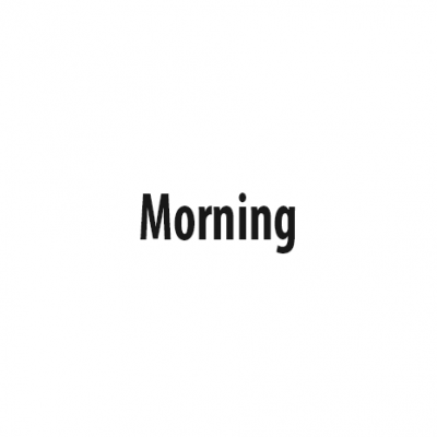 morninglogo