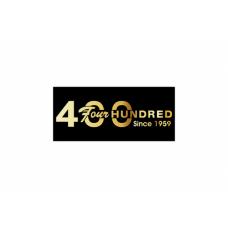 400FOUR HUNDRED