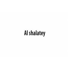 Al shalatey