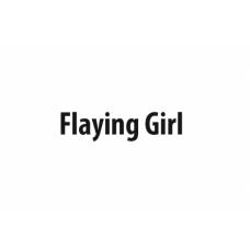 Flaying Girl