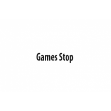 Games Stop